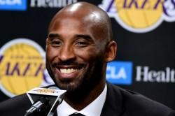 Nba Legend Kobe Bryant Dies In Helicopter Crash In California Reports