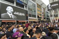 Basketball House Of Kobe Basketball Mad Philippines Mourns Nba Legend