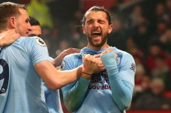 Manchester United Burnley Premier League Match Report