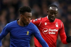 Fa Cup Wrap Hudson Odoi Stars In Blues Fa Cup Third Round Win Spurs Draw At Middlesbrough
