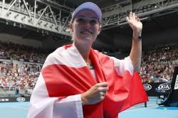 Federer Djokovic Nadal Pay Tribute To Wozniacki