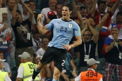 Manchester United Interested In Uruguay International