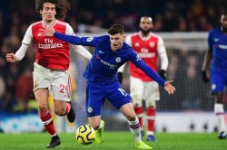 Lampard Laments Chelsea S Basic Errors In Arsenal Draw