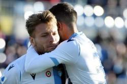 Lazio Equal Club Record For Successive Serie A Wins