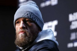 Conor Mcgregor Donald Cerrone Make Weight 170 Ufc