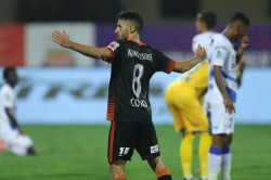 Goa Survive Resilient Odisha To Reclaim Isl Top Spot