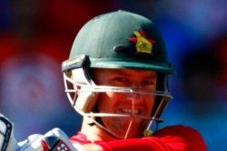 Zimbabwe Vs Sri Lanka Ervine Back In Familiar Routine For Zimbabwe