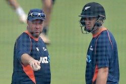 India Series Is Big New Zealand Need To Win 2 Out Of 3 Formats Craig Mcmillan