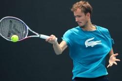 Australian Open 2020 Daniil Medvedev Big Three