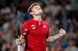 David Goffin Shock Rafael Nadal Atp Cup