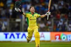 India Vs Australia 1st Odi Highlights Finch Warner Smash Unbeaten Centuries Aus Thrash India 10 Wkts