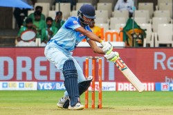 Ranji Trophy Karnataka Thrash Mumbai By 5 Wickets