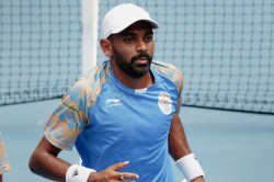 Divij Sharan Bows Out Of Australian Open