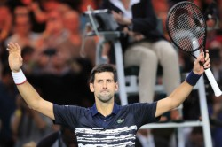 Djokovic Leads Calls For Atp Cup Davis Cup To Merge