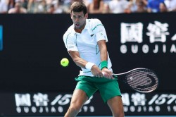 Australian Open 2020 Novak Djokovic Results And Form Ahead Of Quarter Final With Milos Raonic