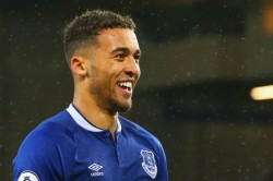 Manchester United Want Everton Striker