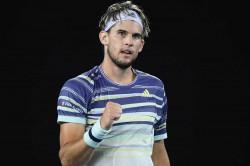 Australian Open 2020 Dominic Thiem Alexander Zverev Novak Djokovic Final