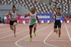 Khelo India University Games Is A Great Way To Unearth Talent In Our Country Dutee Chand