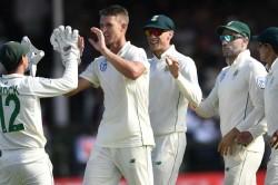 Dwaine Pretorius South Africa England Second Test Newlands