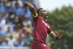 Dwayne Bravo Recalled By West Indies After Three Year T20 Exile