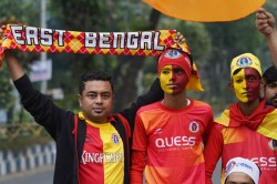 Kolkata Derby A Tale Of Two Clubs One City Of Joy And A Fight For Pride