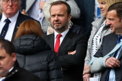Manchester United Issue Statement Attack Ed Woodward Home