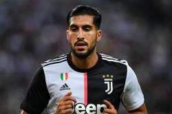 Mattia De Sciglio Emre Can Juventus Squad Psg Borussia Dortmund Transfer Rumours