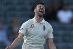 South Africa Vs England 4th Test Fiery Mark Wood Leaves Proteas In Tatters