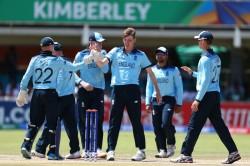 Icc U 19 World Cup 2020 South Africa Enter Quarterfinals England Earn First Win