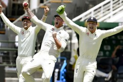 England Cape Town Victory Level Series South Africa