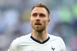 Rumour Has It Christian Eriksen Inter Pogba Manchester United Juventus Real Madrid Tottenham