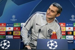 Barcelona Sack Valverde And Appoint Setien As Successor