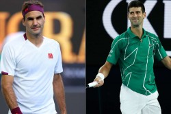 Australian Open 2020 Roger Federer And Novak Djokovic Results And Form Ahead Of Semi Final