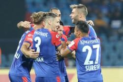 Isl 2019 20 Bengaluru Fc 1 0 Hyderabad Fc Gurpreet Saves 3 Points For The Blues
