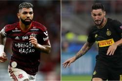 Inter Transfers Gabigol Permanent Flamengo Move Matteo Politano Napoli