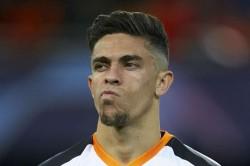 Luis Enrique Spain Call Up Gabriel Paulista