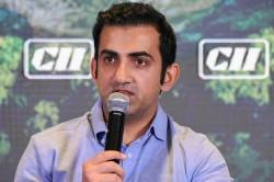 Bcci Set To Appoint Madan Lal Gautam Gambhir As Cac Members