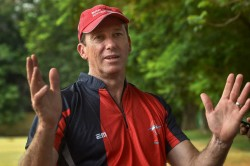 Glenn Mcgrath Turns Down Four Day Test Icc