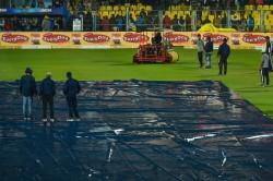 India Vs Sri Lanka 1st T20i Match Abandoned In Guwahati Due To Rain