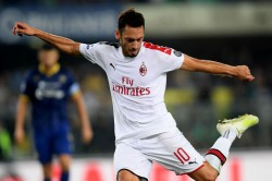 Spurs Eye Hakan Calhanoglu To Replace Christian Eriksen