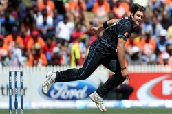 Boult Ferguson Ruled Out Injury Hit New Zealand Recall Bennet India T20 Series