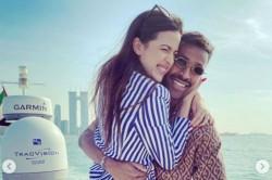 Hardik Pandya Gets Engaged To His Girlfriend Natasha Stankovic Virat Kohli Congratulates