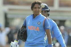 Womens World T20 Harmanpreet To Lead India Bengal Rookie Richa Ghosh
