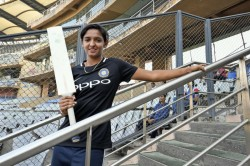 Harmanpreet Excited About Returning To Cricket With Womens T20 Challenge