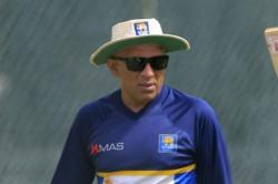 Sri Lanka Sacked Coach Demands Usd 5mn Compensation