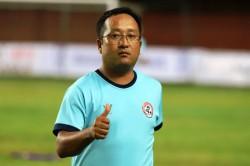 I League Aizawl Fc Journey Nothing Short Of Amazing Says Manager Hmingthana Zadeng