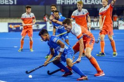 India Beat Netherlands In Shoot Out In Second Match To Lead Fih Pro League Points Table
