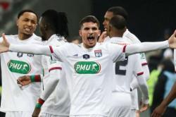 Coupe De France Draw Lyon Derby Marseille Psg Face Dijon