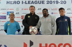I League 2019 20 Preview Struggling Aizawl Seek To Revive Campaign Against Real Kashmir