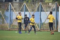 I League 2019 20 Resurgent Quess East Bengal Prepare For Indian Arrows Test At Kalyani